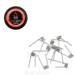 Готовая спираль Hive Coil - Rofvape (0,5 Ом)