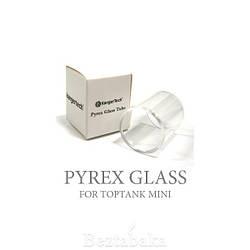 Сменное стекло для Toptank (оригинал). Гарантийное обслуживание