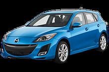Mazda 3 09-11-13