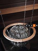 Электрические каменки (печи) для семейных саун
