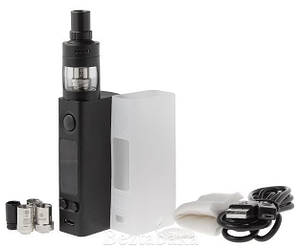 Joyetech eVic VTwo Mini cubis Pro Black электронная сигарета (оригинал). Гарантийное обслуживание
