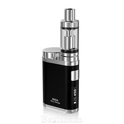 IStick Pico Mega Kit Black электронная сигарета (оригинал). Гарантийное обслуживание