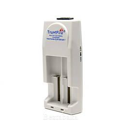Зарядное устройство TrustFire (оригинал). Гарантийное обслуживание