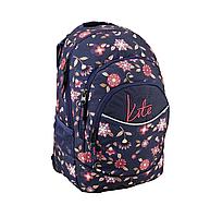 Рюкзак для девочки Kite16-940L Style.