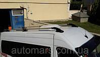 Mercedes Sprinter Рейлинги (алюминий, оригинал)