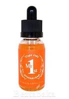 Orange | Барбарисовый чизкейк с кислинкой - Mr1st (0 мг | 30 мл)