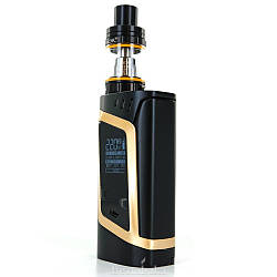 Электронная сигарета Smok Alien kit Gold-Black