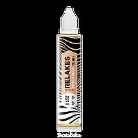 Peach Milk   Персик + Сливки + Пломбир - Relakes (4 мг   30 мл)