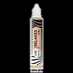Peach Milk | Персик + Сливки + Пломбир - Relakes (4 мг | 30 мл)