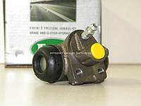 Цилиндр задний тормозной (-ABS d-180mm) на Рено Логан + Рено Сандеро 2004-2012 LPR (Италия) LPR4045