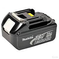 Аккумулятор Makita Li-ion BL1830, 638409-2