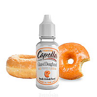 Ароматизатор Пончик с глазурью | Capella, 5 мл
