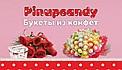 оптово-розничный интернет-магазин PINUPCANDY