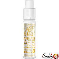 Ананас | ANNA'S ASS - Pink Fury (0 мг | 15 мл)