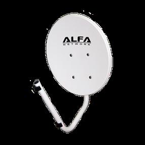 ALFA Dish-N отражатель, фото 2