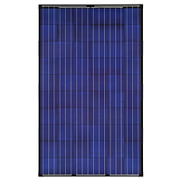 Фотоэлектрический модуль Qsolar QLX-240 W grade B*(безрамные)