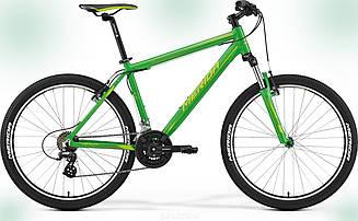 Велосипед Merida Matts 6.10-V GREEN (LITE GREEN)
