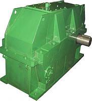 Редуктор ЦДН-710-20