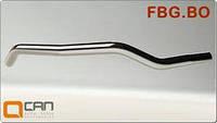 Передняя дуга (нижняя защита) Volkswagen Crafter