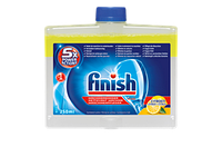 Средство для чистки посудомоечных машин Finish Lemon 250 мл
