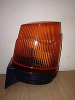 Сигнальная лампа (220В/24В) мигающая