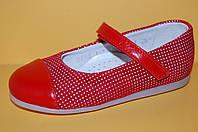 Детские кожаные туфли ТМ Bistfor код 79714 размеры 25-32, фото 1