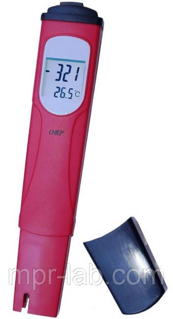 Влагостойкий ОВП - метр ORP-169С (+измерение температуры) - ООО МЕД-ПРОМ РЕСУРС  Лабораторное Оборудование в Киеве