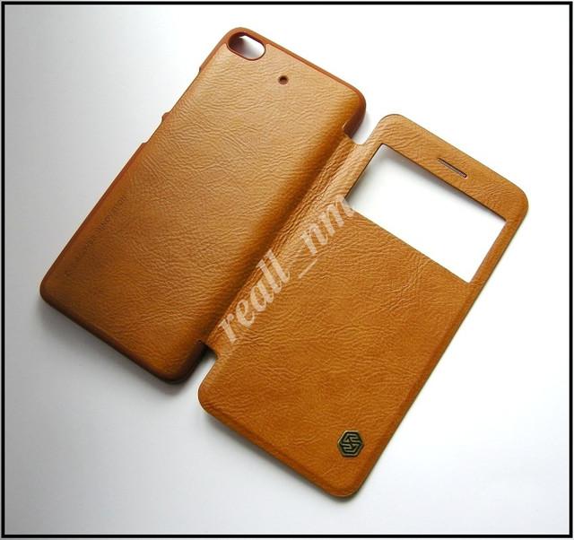 чехол книжка для Xiaomi mi5s