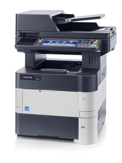 Kyocera ECOSYS M3560idn (сет.принтер/копир/ сканер/факс/ARDF/дуплекс)