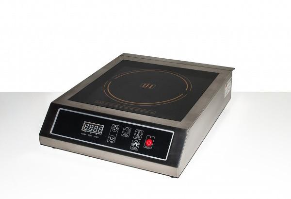 Плита индукционная EWT INOX MEMO1 (Германия- Китай)