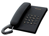 Телефон (черный)KX-TS2350UAB