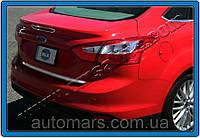 Окантовка заднего стоп-сигнала Ford Focus 3 (2011+)