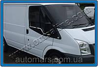 Окантовка стекол Ford Transit (2000+) Omsa
