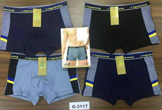 Трусы мужские (боксеры) (24 шт), фото 2