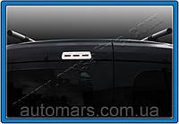 Окантовка заднего стоп-сигнала Fiat Fiorino