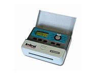 Контроллер Junior Max на 8 зон, питание 220 В, для внешней установки с встроенным трансформатором (пульт управления автоматическим поливом)