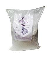Силикагелевый наполнитель для кошачьих туалетов DelliCat Grand Pack, 20 л