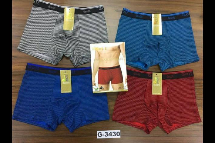 Трусы мужские (боксеры), фото 2