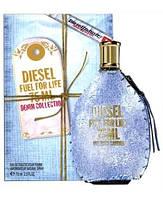 Женская туалетная вода Diesel Fuel For Life Denim Collection  LUX -Лицензия