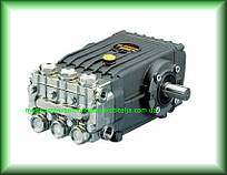 Насосы плунжерные высокого давления INTERPUMP Stainless Steel Pumps 47.SS серии