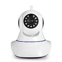 IP камера безопасности беспроводной Wi-Fi 6030, фото 1