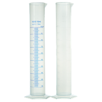 Цилиндр п/п 25 мл с градуировкой
