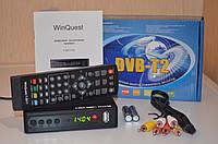 DVB-T2 Тюнер (ресивер) Т2 Winquest T-2017HD