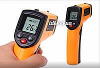 Термометр инфракрасный (пирометр) GM 320