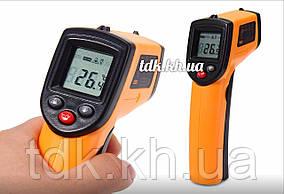 Термометр инфракрасный (пирометр)
