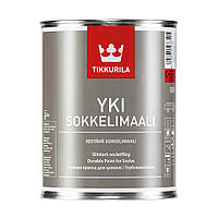 "Yki краска для цоколя ""Юки"" 0,9 л"