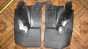 Задние брызговики Спринтер W906 (2 шт)