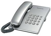 Телефон (серебристый)KX-TS2350UAS