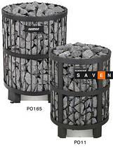 Электрическая печь (каменка) для сауны и бани Harvia Legend 11кВт, фото 2