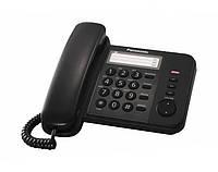 Телефон (черный)KX-TS2352UAB